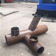 KR-XG海工大管径管材切割 体育外围相贯线切割机