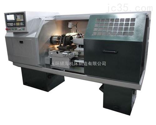 CXK6140數控旋風銑