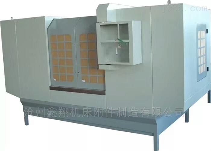 专业生产机床外防护