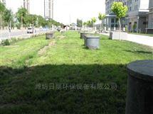 WSZ-AO上海市一体化小型医院污水处理设备