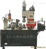 FBY-XFM多压头转盘式液压机