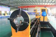 管材切割机选相贯线切割技术