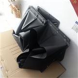 优质风琴防护罩耐腐蚀