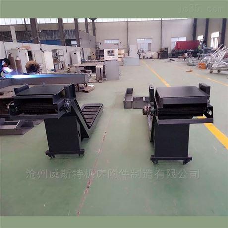 上海机床自动排屑机