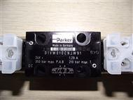 派克电磁阀D1VW008CNJW91