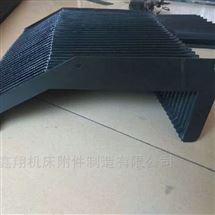 數控機床風琴導軌護板廠
