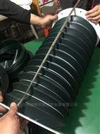 伸缩式丝杠防护罩护罩出厂价格