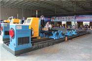 钢管专用自动切割,数控钢管切割机设备