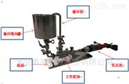 水性浆料高速乳化机