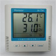 工业RS485型在线式温湿度控制器
