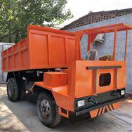 8吨四不像车 建筑工地用渣土车