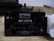 派克电磁阀D1VW006CNJW