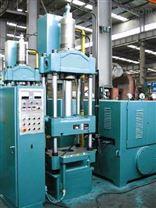 YJH32-63四柱万能液压机