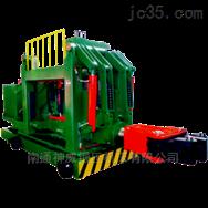 DYB有轨旋转式锻造操作机1T