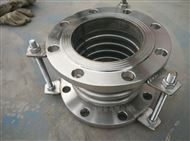 专业生产内压轴向型波纹补偿器