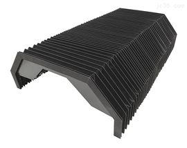 柔性机床风琴防护罩