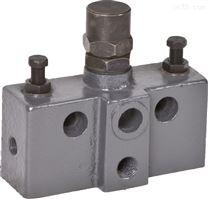 平面磨床液压部件及配件