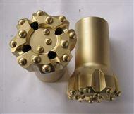 硬质合金钻头