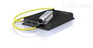 可见光拉曼连续光纤激光器
