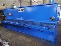 RHTD剪板機液壓閘式QC11Y價格