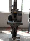 FBY-RRC-B刹车片双工位铆接机