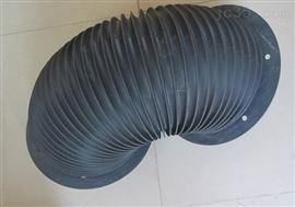 缝制式丝杠防护罩