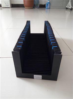 大族激光设备用风琴防尘折布