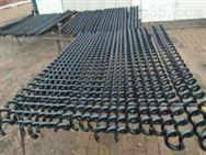 滄州排屑螺旋桿生產廠家