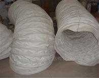 圆形耐高温厨房伸缩帆布通风管