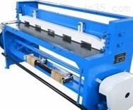 电动剪板机性能