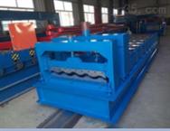 828型琉璃瓦机械设备