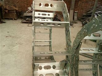 180型钢铝拖链厂家