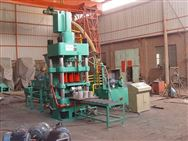 全自动铁粉压块机Y鑫源液压设计定做