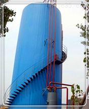 吉林省厌氧反应器电镀废水处理设备