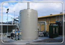 长春市工业污水厌氧反应器处理设备