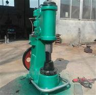 C41-25公斤空气锤 25Kg锻打气锤 厂家供应