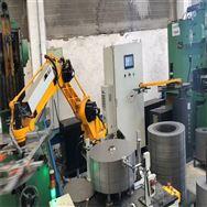自動化五金沖壓機械手四軸機器人