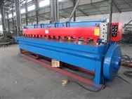 QC(B)11系列机械剪板机