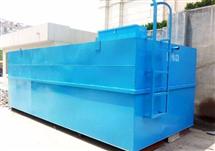 珠海市曝气生物滤池处理设备