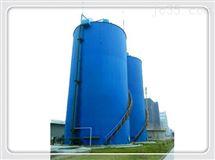 常德市食品污水厌氧反应器处理设备
