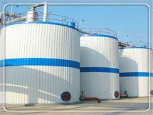 衡阳市食品污水厌氧反应处理设备