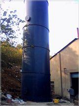 株洲市电镀厂污水厌氧反应器处理设备