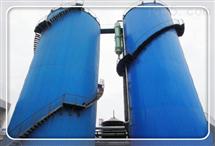 广元市炼油废水厌氧反应处理设备