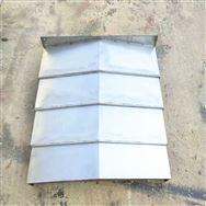 1680国盛数控铣床钢板防护罩