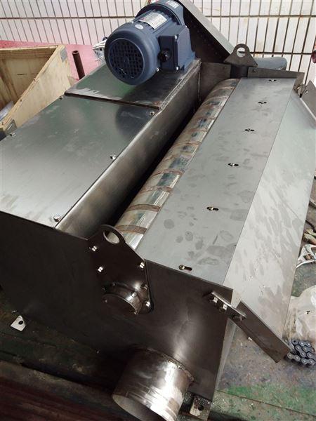 平面磨床强磁分离器
