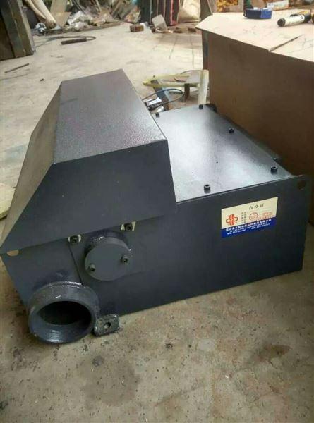 乌鲁木齐机床磁性分离器