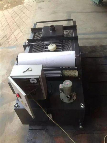 刀具磨床专用纸带过滤机