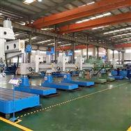 重型液压摇臂钻床 厂家批量供应z3080x25型