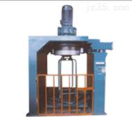 LDD-800型倒立式拉丝机