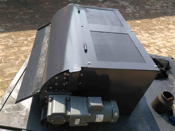 拉萨机床磁性分离器